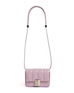 Small Leather 4G Cross-Body Bag