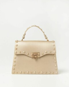 Bohemia velvet clutch bag
