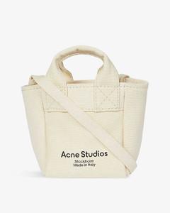 Aleah canvas cross-body bag