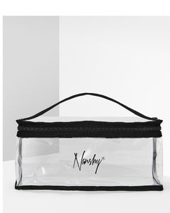 Small Clear Makeup Bag