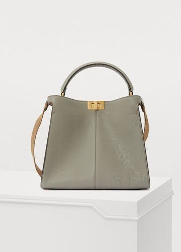 Peekaboo handbag
