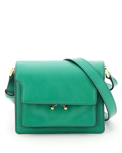 NEW TRUNK MINI SHOULDER BAG