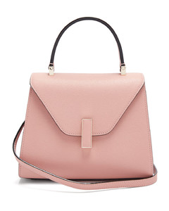 Iside small leather bag