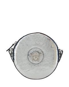 RV迷你皮革水桶包