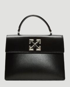 2.8 Jitney Shoulder Bag in Black