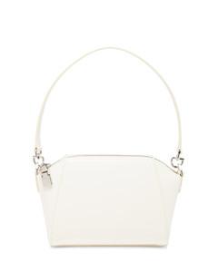 Antigona small leather shoulder bag