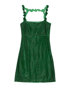 Niki Leather Sohulder Bag
