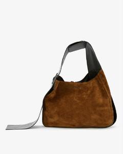 Women's Mini Kensington Chain Bag - Black