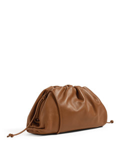 The LeatherPouch 20 Cross-Body Bag