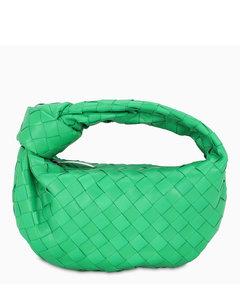 The Myth leather cross-body bag