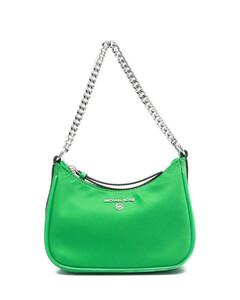 Jackhammer 19 quilted leather bag