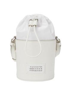5AC Micro bucket bag