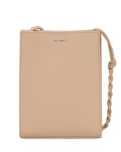 Sm Tangle Leather Shoulder Bag