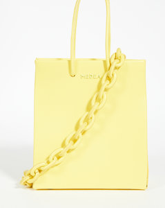 Medea皮革短链包