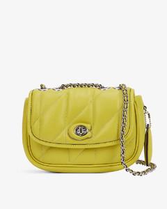 Women's Louisette Bag - Dark Red