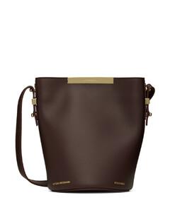 's Joan Camera Bag - Moss