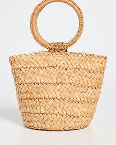 Handtasche HOBO BAG 03 ROSE EDITION Nappaleder