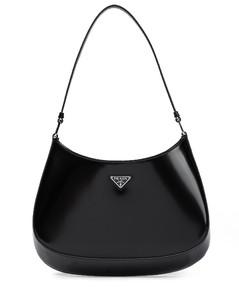 Cleo Small leather shoulder bag