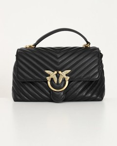Sparkle 1969 Iconic Oversized Sequin Nano Bag In G