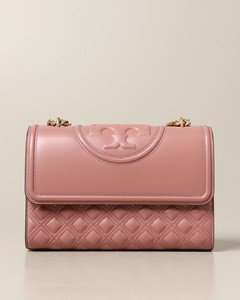 Fleming bag in quilted nappa
