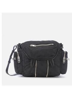 Women's Mini Marti Bag - Black