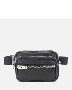 Women's Attica Soft Belt Bag - Black