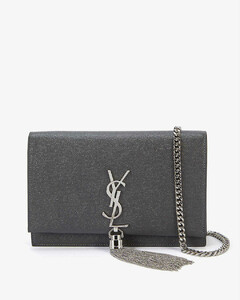 Kate leather wallet-on-chain
