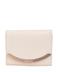 Halfmoon Strike Tote Bag - Brick brown