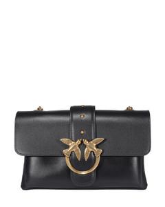Classic Love Icon Simple Crossbody Bag