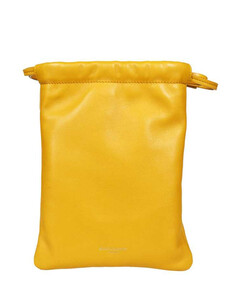 Sweetie shoulder bag with glitter