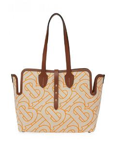 Belt Tote Bag