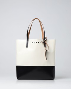 shoulder bag in crocodile print synthetic leather