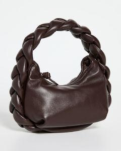 Holly bag small black