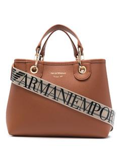 Flap Bag Sm Shoulder Bag In Khaki Leather