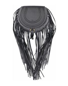 Shoulder bag MARCIE MINI calfskin