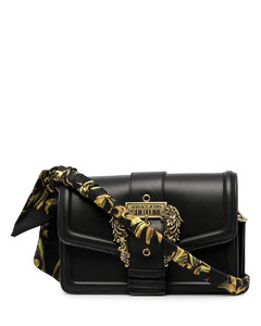 Crossbody ICON Nylon Logo black