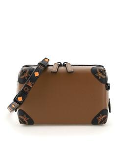 Palmell Berlin Box Crossbody Bag