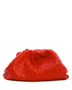 The Pouch Red