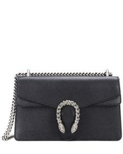 Dionysus Small leather shoulder bag
