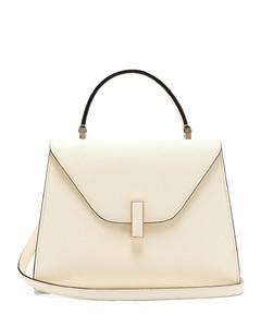 Iside mini leather bag