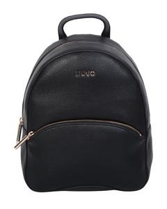Courier Small Monogram Jacquard Messenger Bag - Misty Grey