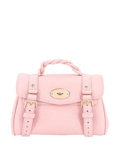 Odette saffiano leather backpack
