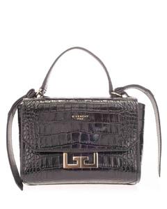 Eden bag in black
