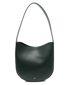 Fragments Zipped Card Holder in Black