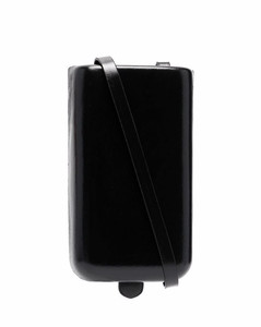 Women's Lottie Micro Cross Body Bag - Black