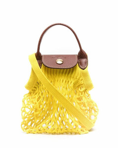 Handbag LIZZIE glitter logo multicolor