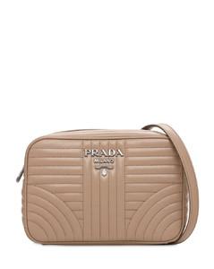 Diagram Leather Camera Bag