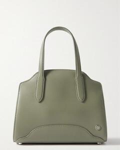 Leather Cecilya Cross-Body Bag