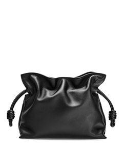 Mini Flamenco Clutch Bag