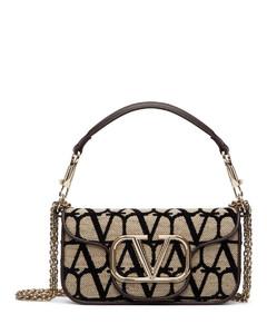 Mini Business Shoulder Bag